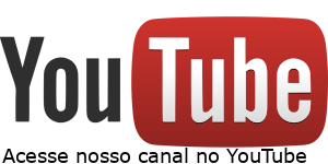 Acesse nosso canal no YouTube